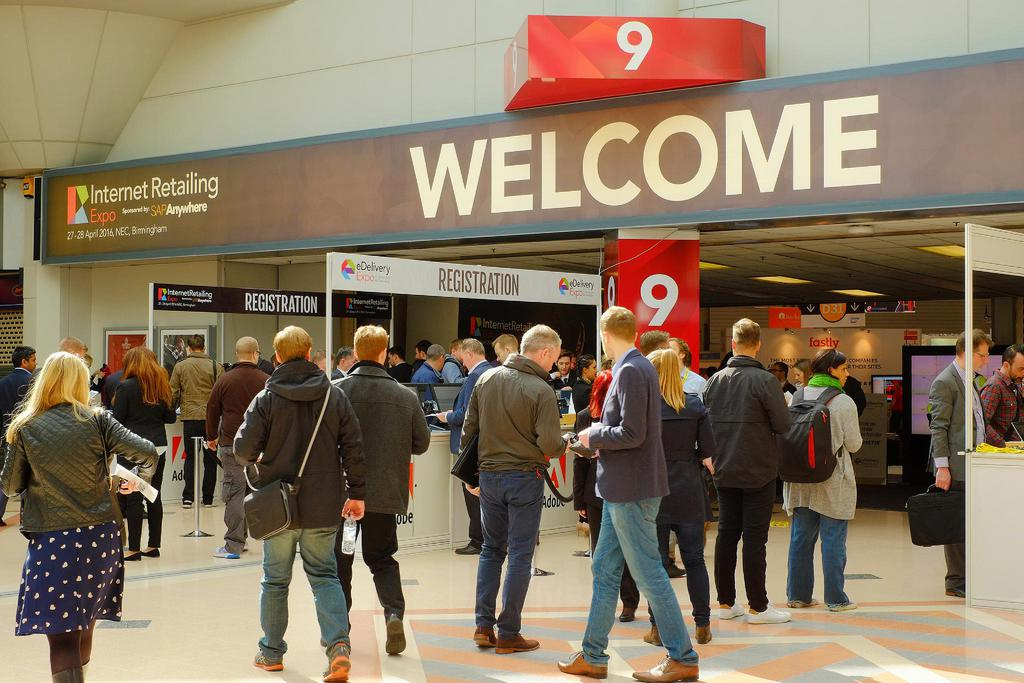 Internet Retailing Expo